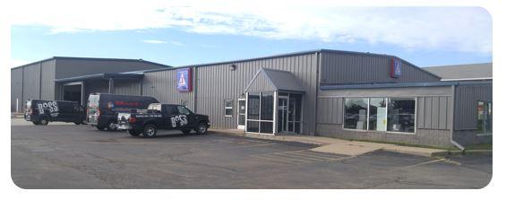 Benton Harbor Branch | Johnstone Supply Muskegon Group