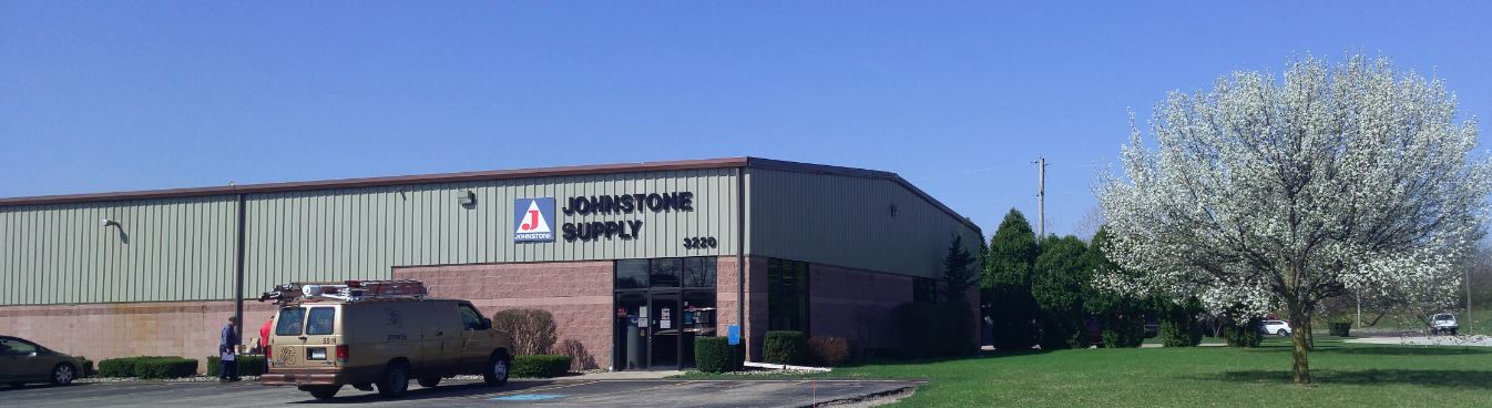 South Bend Branch | Johnstone Supply Muskegon Group