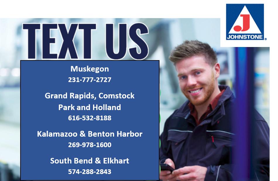 Johnstone Supply Muskegon Group   Muskegon - Grand Rapids